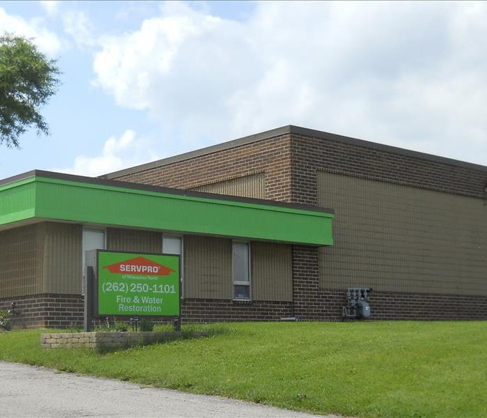 SERVPRO of Milwaukee North