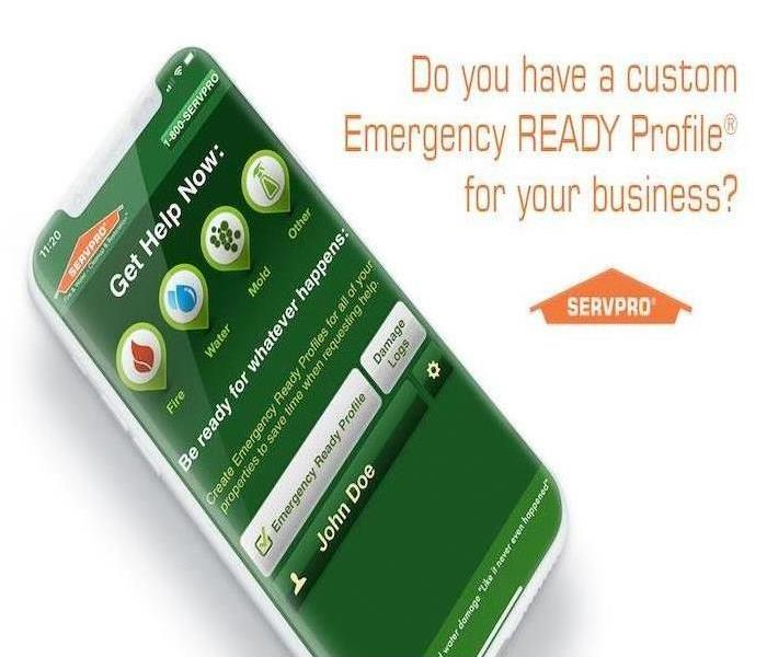 Cellphone with Emergency Readiness Profile Info