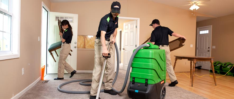 Milwaukee, WI cleaning services